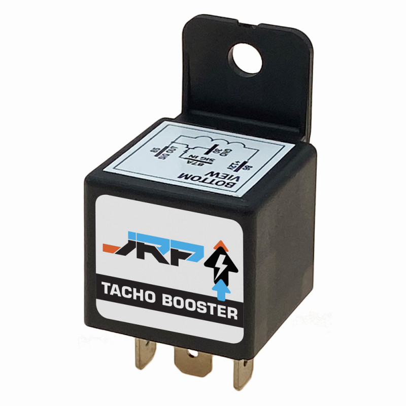 JRP Tacho Booster Signal Adapter Product Image