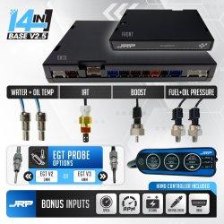 Multi Gauge Base Pack v2.5 - Control Unit & Sensors
