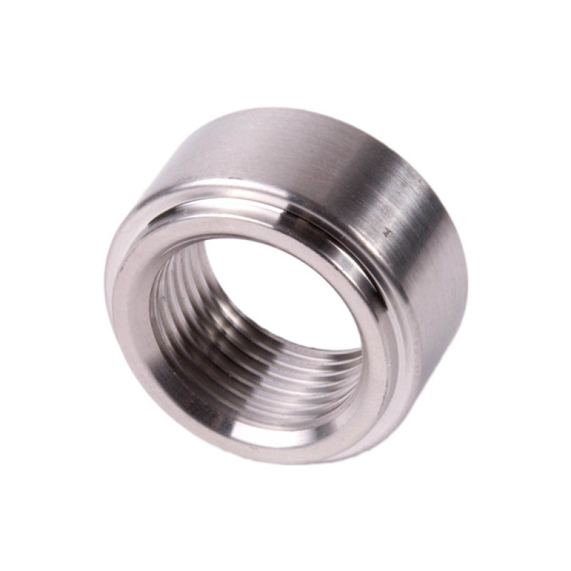 Picture of our stainless steel oxygen sensor exhaust bung
