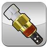 Air Intake Temp Sensor IAT Added