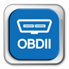 OBD2 / OBDii Readouts Are Supported