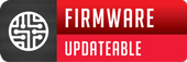 Firmware Updates Supported Via Win10