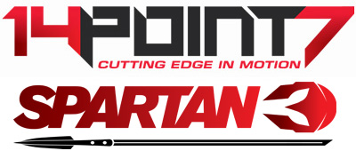 Spartan 3 Lite Wideband Controller By 14Point7