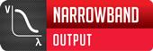 0-1v Narowband Output